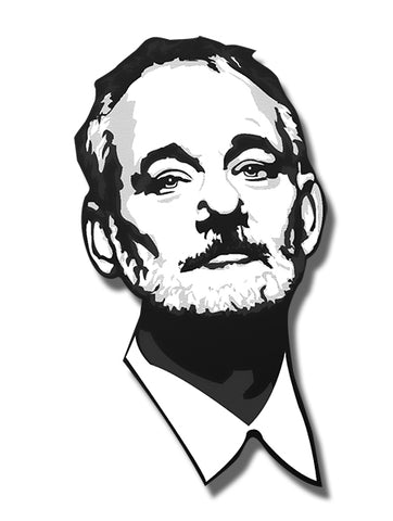 BFM Sticker