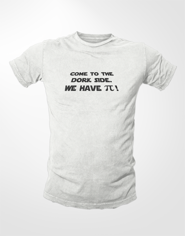 Come to The Dork Side T-Shirt