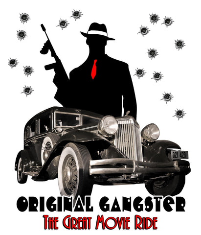 GMR - Original Gangster T-Shirt