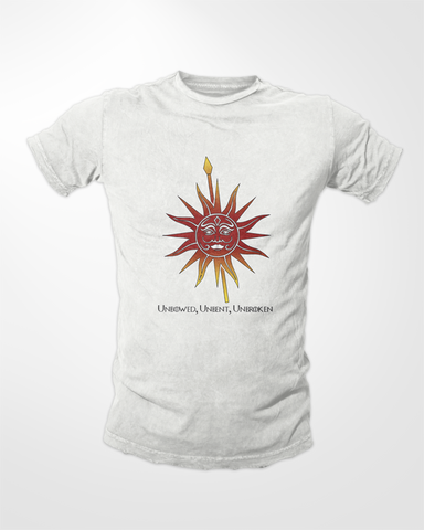 Game of Thrones - House Martell T-Shirt