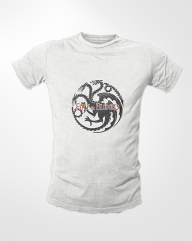 Game of Thrones - House Targaryen T-Shirt