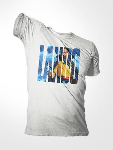 Star Wars Lando Shirt