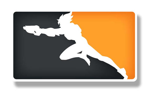 Overwatch League Sticker