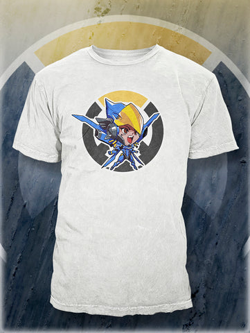 Pharah Overwatch shirt