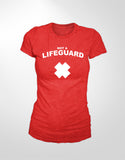Not a Lifeguard
