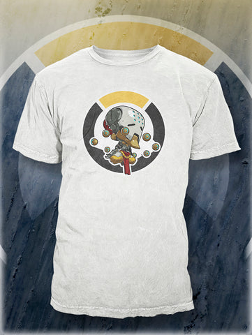 Zentatta Overwatch shirt