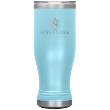 Load image into Gallery viewer, The MotherNation Boho Tumbler