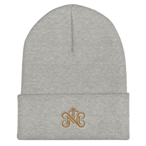The MotherNation Beanie