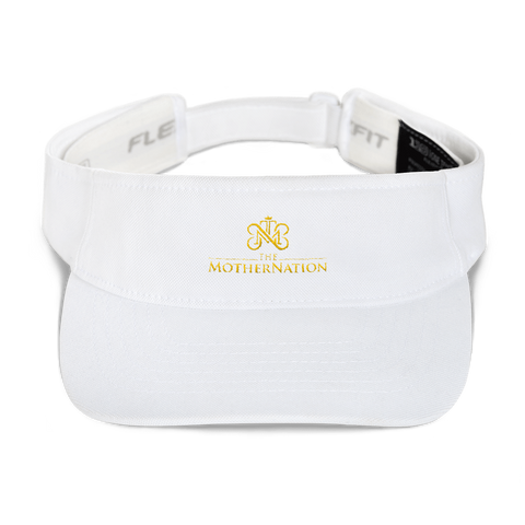 The MotherNation Visor