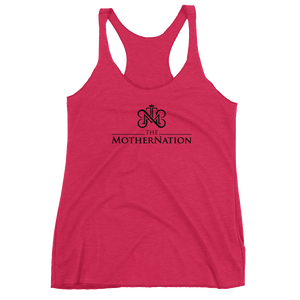 The MotherNation Racerback Tank