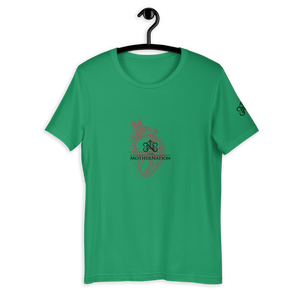 TMN Heart of Humanity T-Shirt