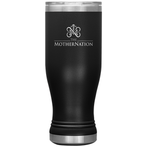 The MotherNation Boho Tumbler