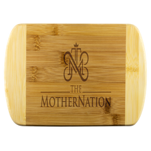 Load image into Gallery viewer, The MotherNation Cutting Board