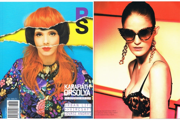 PS Magazin - Colors