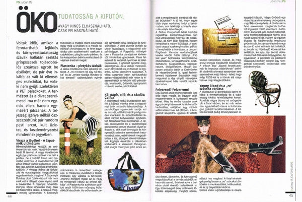 PS Magazin - 2012. tavasz