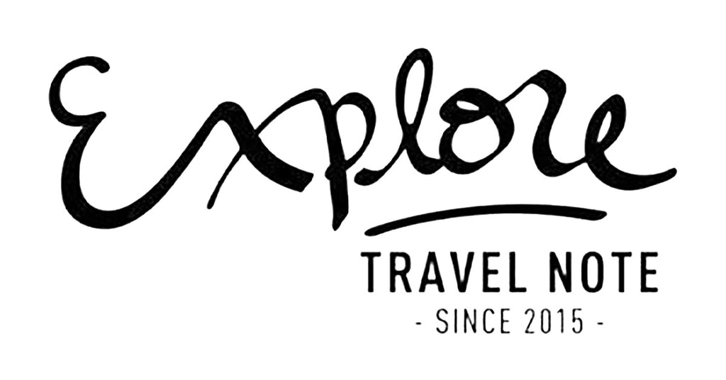 Explore - Travel Note - 2019