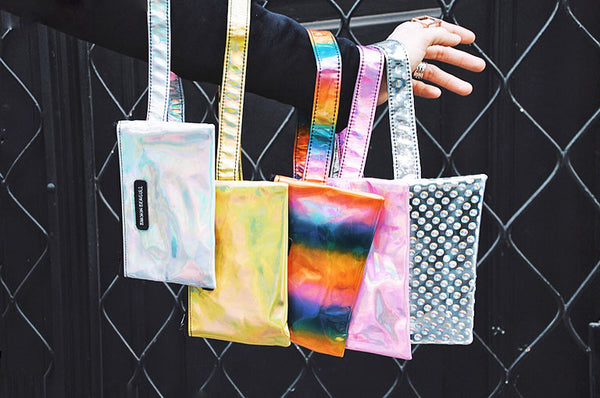 1e0e66d9b30 Little bags to make big impact – Vintage   Contemporary Clothing ...