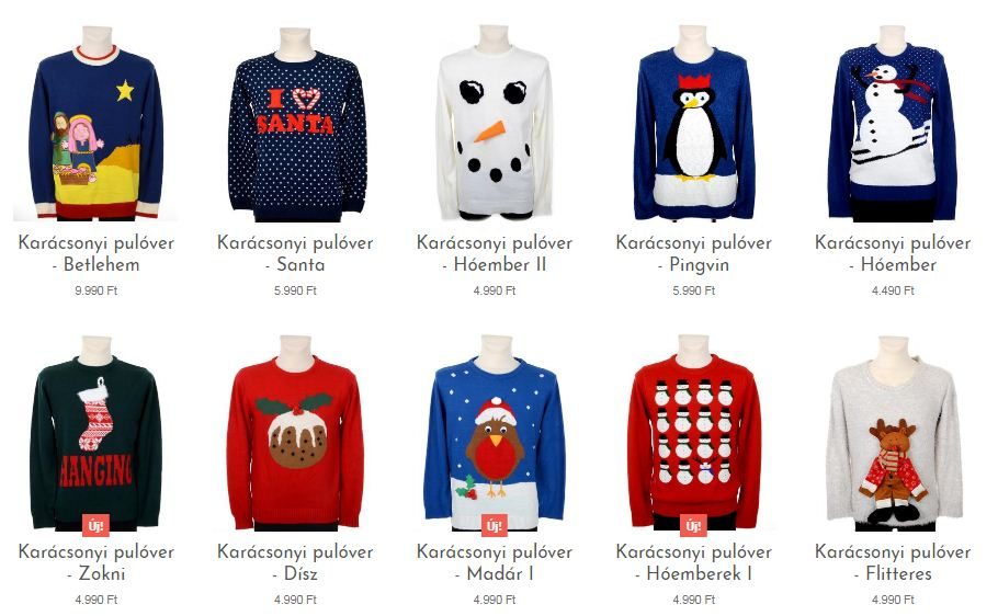From December 22 you can buy them with 20% discount in our Szputnyik shops  and on webshop! 0d2fa0a6fe