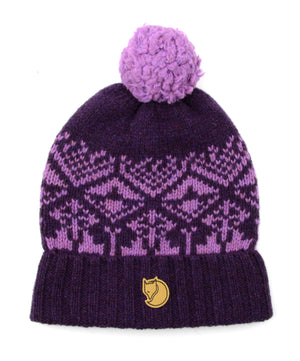Fjallraven Snow Ball - Alpine Purple