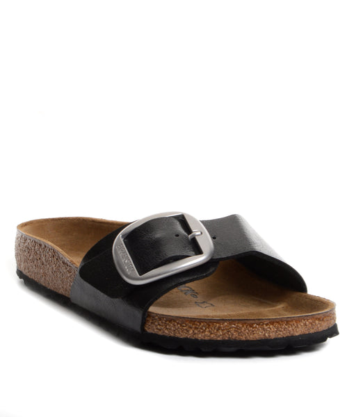 Birkenstock Madrid - Graceful Licorice