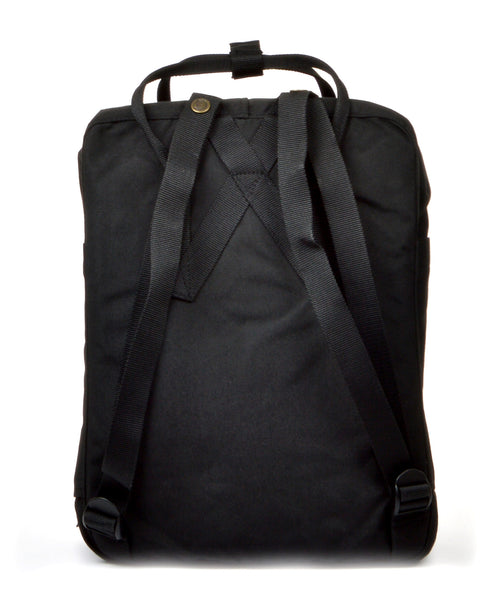 Fjallraven Re-Kanken - Black