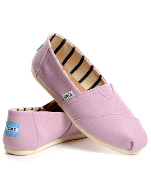 TOMS Classic - Soft Lilac