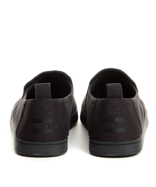 TOMS Slipon - Black
