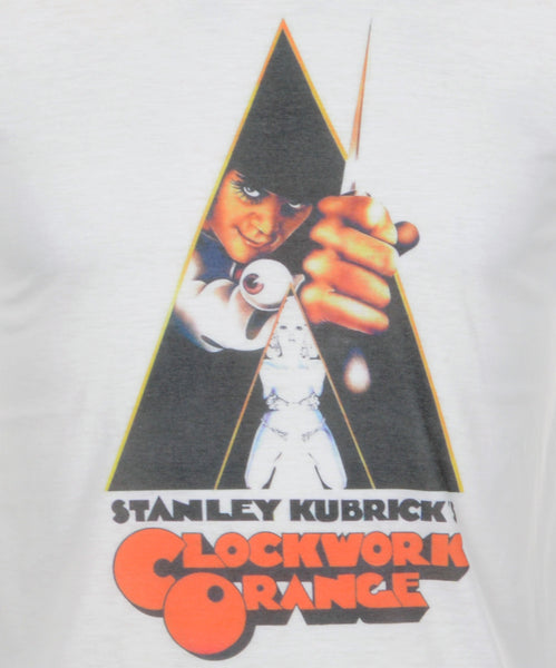 Filmes póló - Clockwork Orange