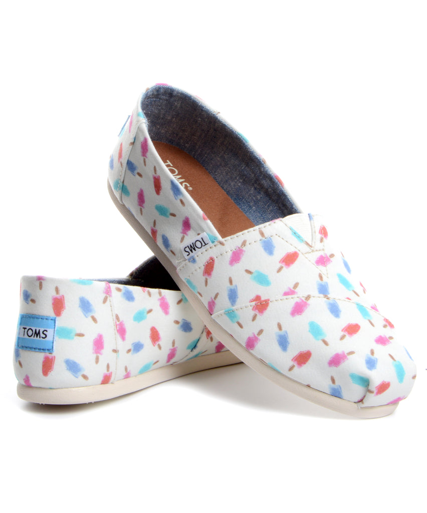 TOMS Classic - Popsicle