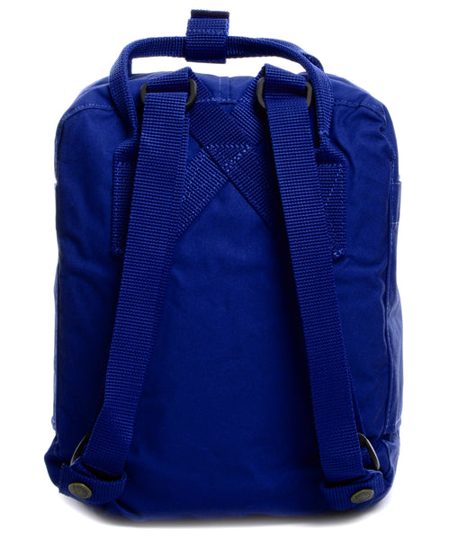 Fjallraven Kanken Mini Deep blue hátizsák