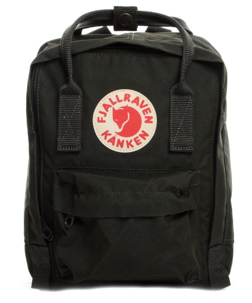 Fjallraven Kanken Mini Deep Forest hátizsák