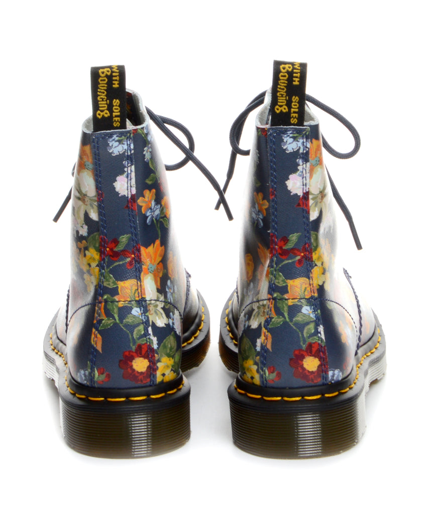 Dr Martens - Darcy Floral Pascal