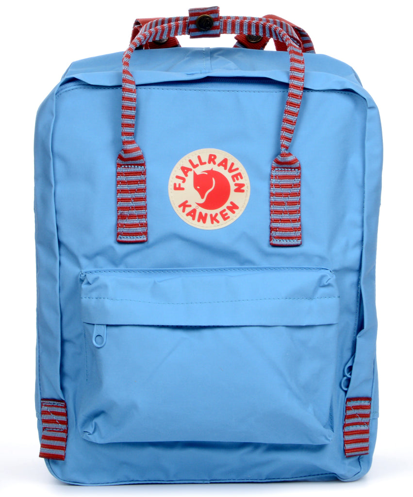 Kanken - Air Blue-Striped – Vintage   Contemporary Clothing ... abe307ff88
