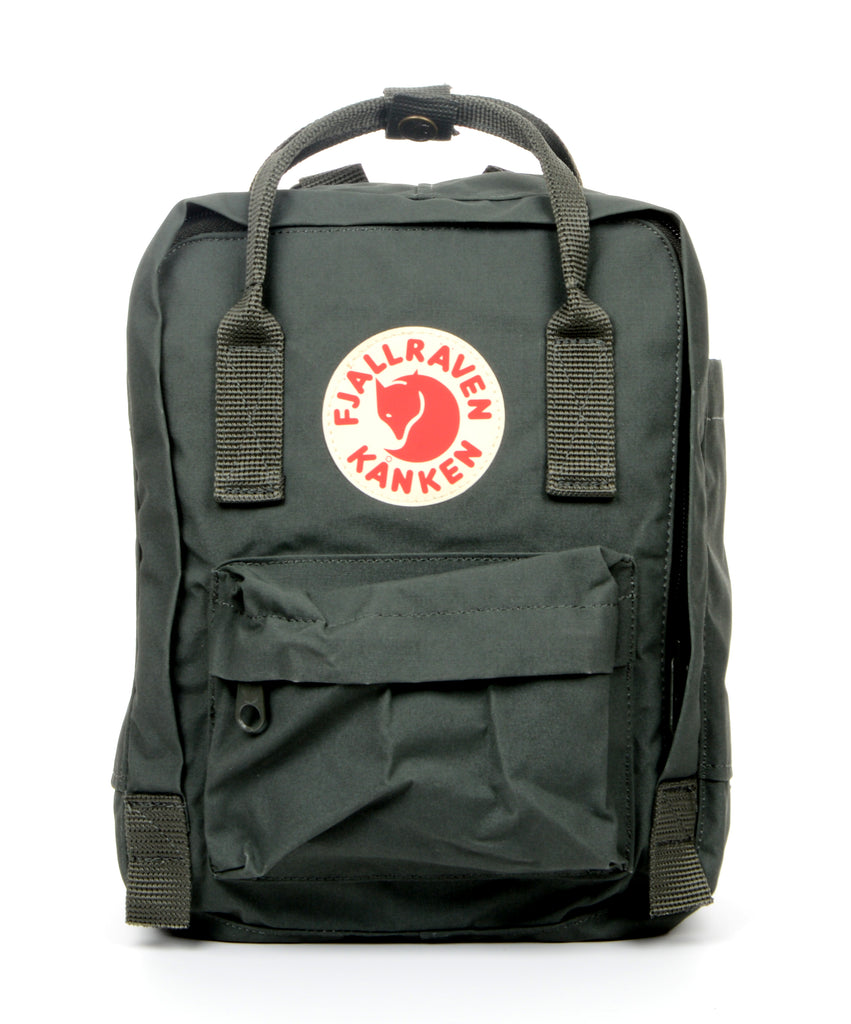 5845f987767 Kanken Mini - Forest Green – Vintage   Contemporary Clothing ...