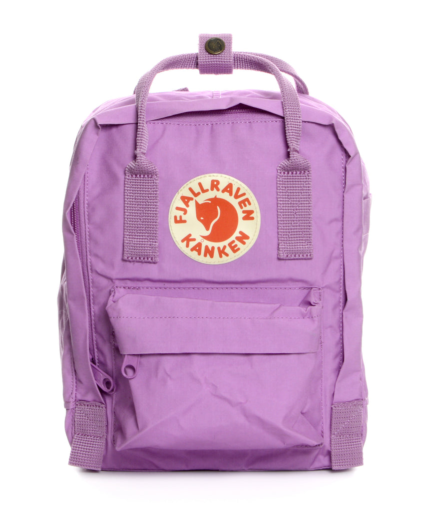 Kanken Mini - Orchid – Vintage   Contemporary Clothing  5efbe9a8b5