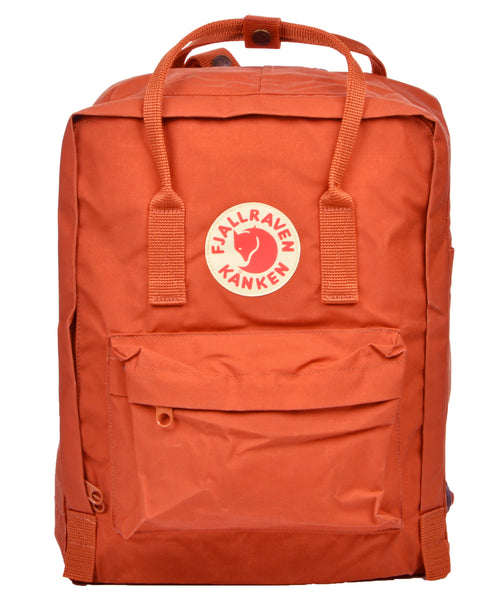 Fjallraven Kanken - Autumn Leaf