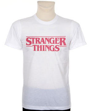 Filmes póló - Stranger Things