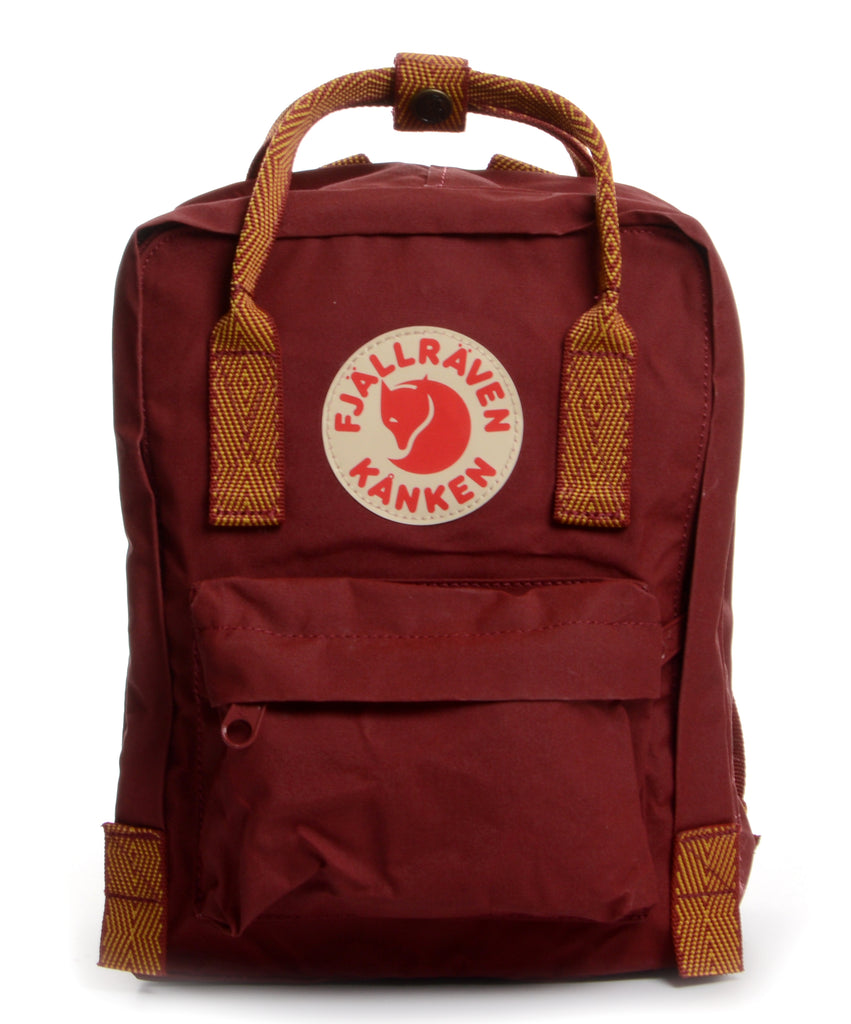 Fjallraven Kanken Mini Goose Eye