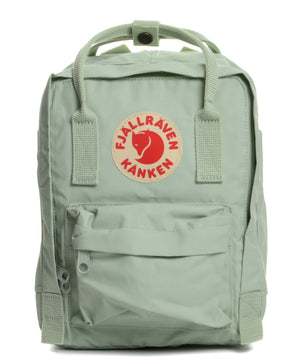 Fjallraven Kanken Mini - Mint Green