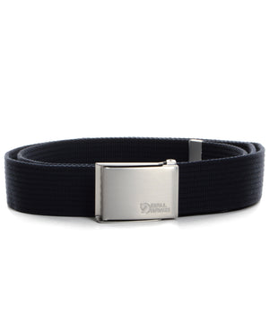 Fjallraven Merano Belt - Dark Navy