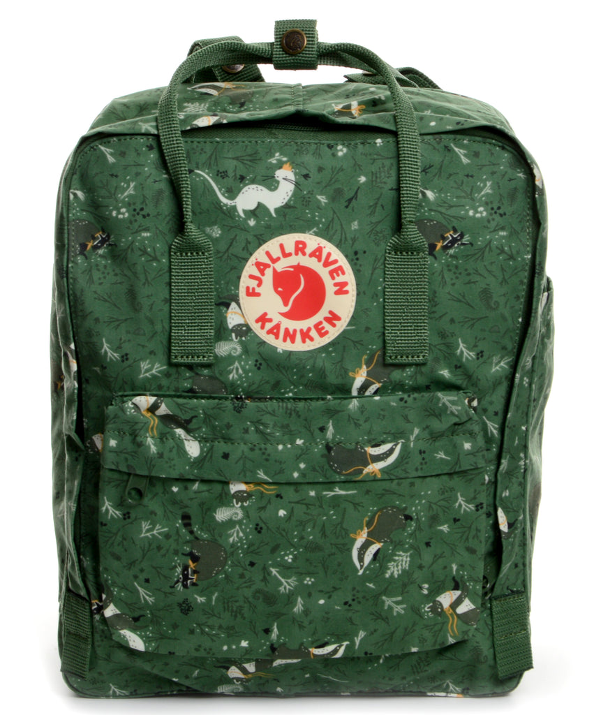Kanken - Frost Green – Vintage   Contemporary Clothing  b00128a6c0