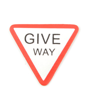 Matrica - Give way