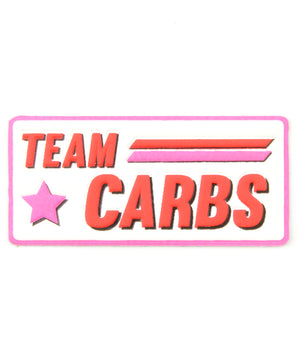 Matrica - Team Carbs