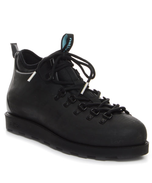 Native Fitzsimmons Citylite - Jiffy Black