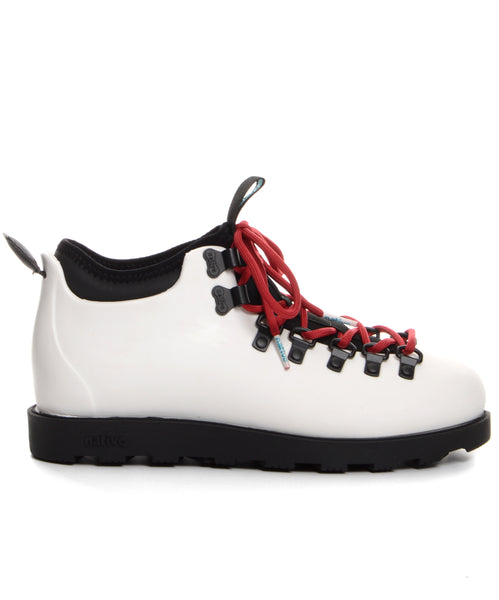 Native Fitzsimmons Citylite Shell White bakancs