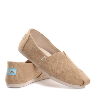 TOMS Natural Burlap CloudBound™
