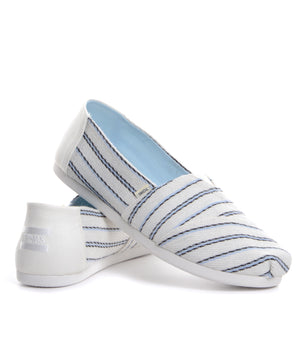 TOMS - Textured Stripe