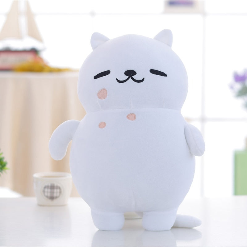 Neko Atsume: Kitty Collector Tubbs Cat Plush - Plushie Paradise - Plush