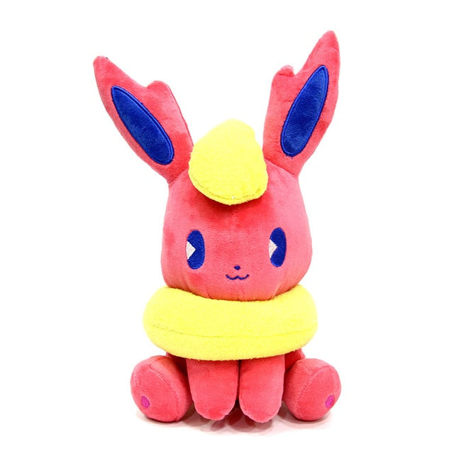 Flareon Pokemon Plush