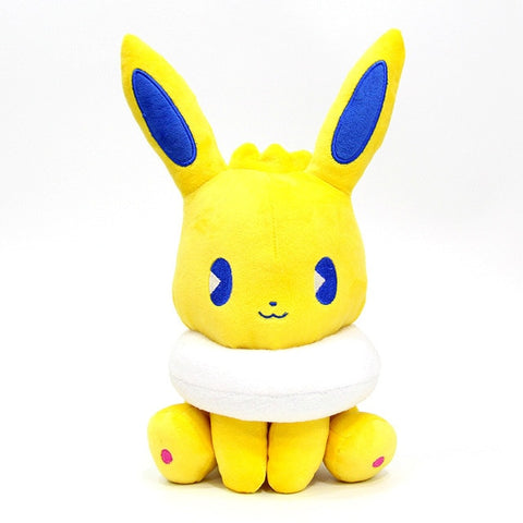 Jolteon Pokemon Plush